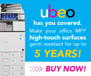 Buy Antimicrobial film from UBEO