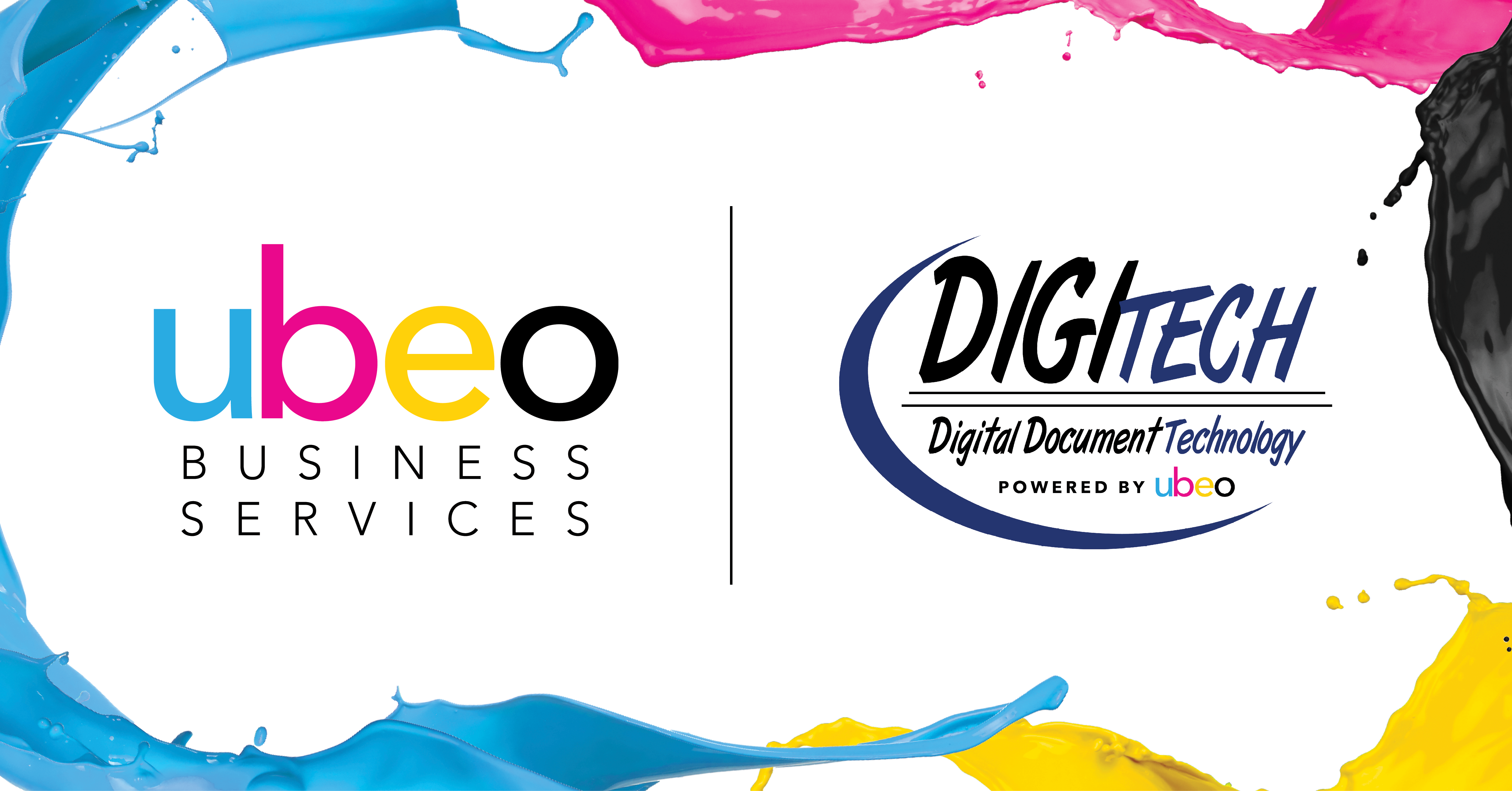 UBEO Acquires Digitech Office Machines, its second location in Louisiana